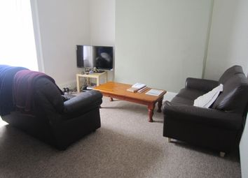 Thumbnail 2 bedroom shared accommodation to rent in Nelson Street, Greenbank, Plymouth