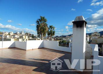 Thumbnail 2 bed villa for sale in Agua Nueva Turre, Almería, Andalusia, Spain