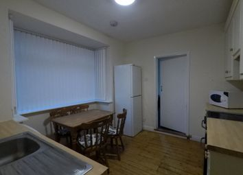 Thumbnail 4 bed terraced house to rent in Walgrave Street, Hull