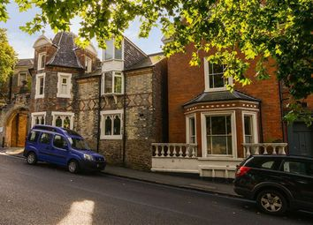 Thumbnail 6 bed semi-detached house for sale in Castle Grove, Nottingham