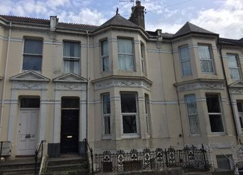 Thumbnail 3 bed property to rent in Salisbury Road, Lipson, Plymouth