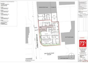 Thumbnail Land for sale in Aylward Street, Portsmouth