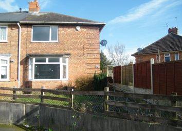 Thumbnail 3 bed semi-detached house for sale in Petersham Road, Kingstanding, Birmingham, West Midlands