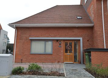 Thumbnail 2 bed terraced house to rent in Chancellor Drive, Frimley, Camberley
