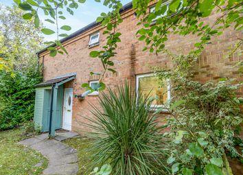Thumbnail 4 bedroom end terrace house for sale in Leopard Drive, Pennyland, Milton Keynes