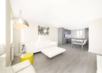 Thumbnail 2 bed flat for sale in The Glade, Shirley, Croydon