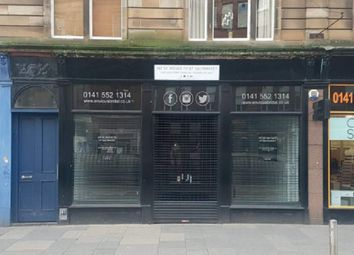 Thumbnail Retail premises to let in 17-19 Trongate, Glasgow
