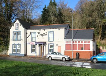 Thumbnail Pub/bar for sale in Birchgrove Road, Swansea