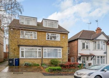 Thumbnail 3 bed semi-detached house to rent in Ashurst Road, North Finchley, London