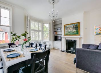 3 bed maisonette for sale in Garfield Road, Battersea, London SW11