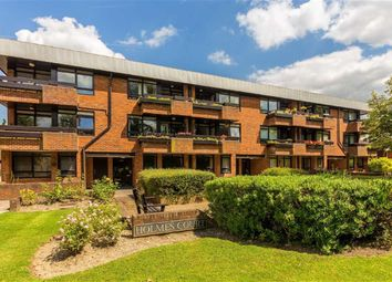 Thumbnail 2 bed flat to rent in Holmes Court, St Albans, Hertfordshire