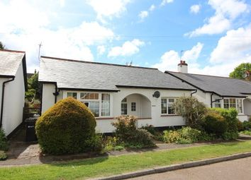 Thumbnail 3 bed property to rent in Church Road, Ashtead