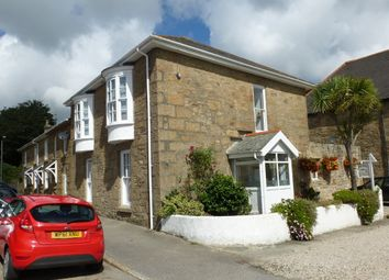 Thumbnail 5 bed end terrace house for sale in Chyandour Square, Penzance
