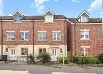 Thumbnail 3 bed end terrace house for sale in Saxongate, Hereford