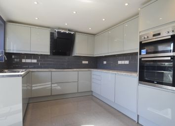 Thumbnail 4 bed semi-detached bungalow to rent in Chrislaine Close, Stanwell, Staines