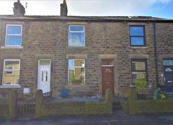 Thumbnail 2 bed terraced house for sale in Buxton Road, Furness Vale, High Peak