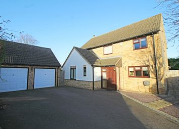 Thumbnail 4 bed detached house for sale in Old Court Hall, Godmanchester