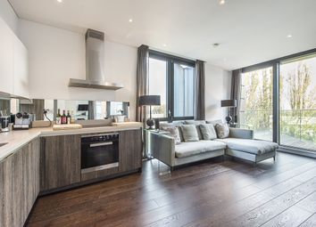 Thumbnail 2 bed flat to rent in Plaza Gardens, Putney