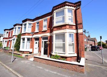 3 bed end terrace house for sale in St. Marys Street, Wallasey, Merseyside CH44