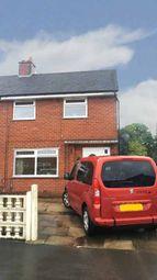Thumbnail 3 bed semi-detached house for sale in Evesham Avenue, Preston, Lancashire