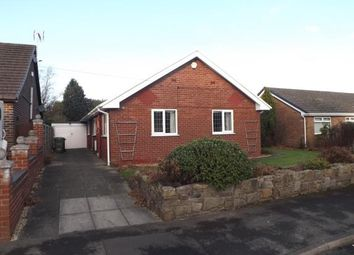 Thumbnail 3 bed bungalow for sale in Cotswold Avenue, Lowton, Warrington, Greater Manchester