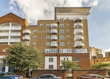 Thumbnail 1 bed flat to rent in Odessa Street, London