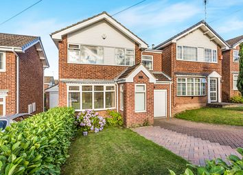 Thumbnail 5 bedroom detached house for sale in Charlton Brook Crescent, Chapeltown, Sheffield