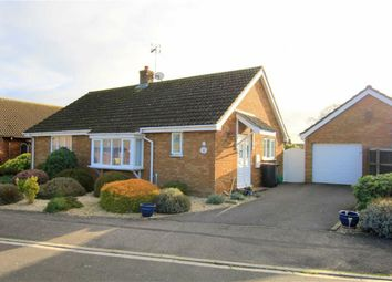 Thumbnail 2 bed detached bungalow for sale in Buttercup Drive, Highcliffe, Christchurch, Dorset