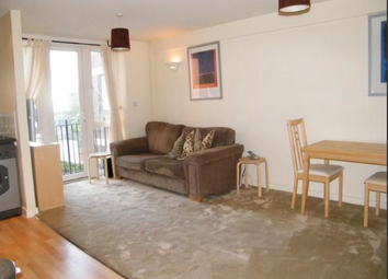 Thumbnail 1 bed flat to rent in 32 Jupp Road, London
