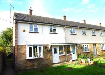 Thumbnail 2 bed property to rent in Atkins Close, Cambridge