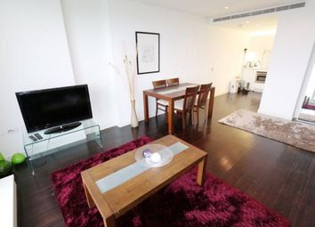 Thumbnail 1 bed flat to rent in 1 Pan Peninsula Square, South Quays, Canary Wharf, London