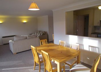 Thumbnail 2 bed flat to rent in Atlantic Wharf, Jardine Road, Limehouse