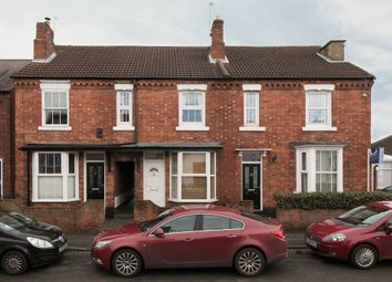 Thumbnail 4 bed terraced house to rent in Packington Hill, Kegworth, Derby