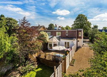Thumbnail 3 bedroom property for sale in Alma Road, Reigate