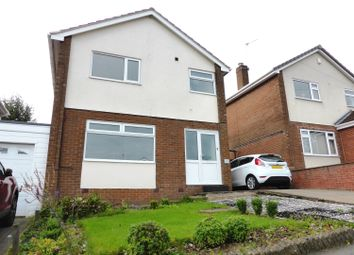 Thumbnail 3 bed detached house to rent in St Matthias Road, Deepcar, Sheffield
