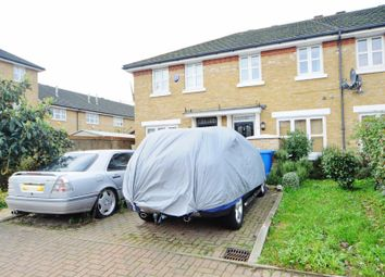Thumbnail 3 bed property for sale in Ashmore Close, London