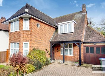 4 bed detached house for sale in Pear Close, Kingsbury London NW9