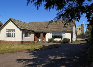 Thumbnail 3 bed detached bungalow for sale in Sundon Road, Streatley