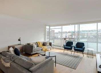 Thumbnail 3 bed flat for sale in Sussex Square, Hyde Park, London