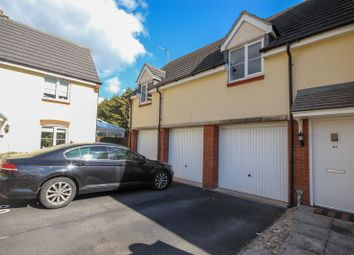 Thumbnail 2 bedroom property for sale in Appleyard Close, Uckington, Cheltenham