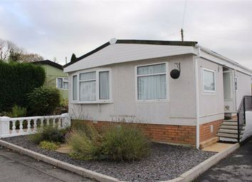 1 bed mobile/park home for sale in Oak Drive, Woodland Park, Waunarlwydd SA5