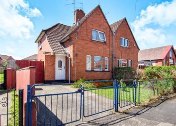Thumbnail 3 bedroom semi-detached house for sale in Padstow Road, Knowle, Bristol