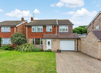 4 bed detached house for sale in Viewfield Road, Bexley DA5