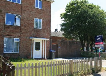 Thumbnail 3 bed maisonette to rent in Limbrick Lane, Goring By Sea, Worthing
