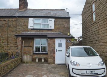 Thumbnail 2 bed cottage for sale in Cowling Road, Chorley