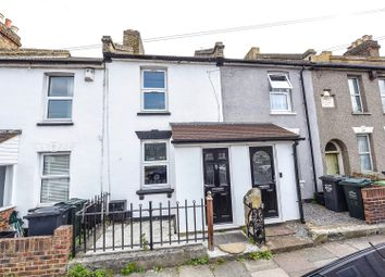St. Albans Road, Dartford DA1. 3 bed terraced house