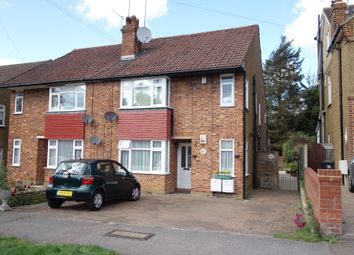 Thumbnail 2 bed maisonette for sale in Hill Court, Hill Rise, Potters Bar