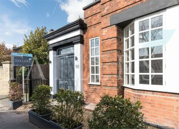 Thumbnail 3 bedroom semi-detached house for sale in Fortis Green, East Finchley, London