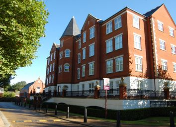 Thumbnail 2 bed flat to rent in Cheltenham House, Woodford Green