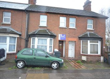 Thumbnail  Maisonette to rent in Victoria Road, Chelmsford, Essex